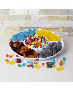 Sweet Sugar Rush Gift Basket