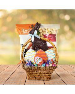 Chocolate Paradise Easter Gift Basket