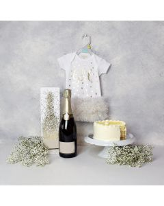 It's A Girl! Celebration Gift Set