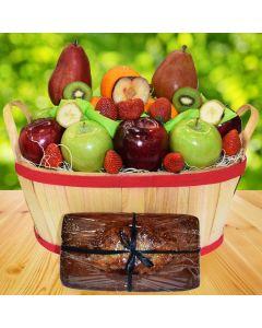 Good4U Fruit Basket
