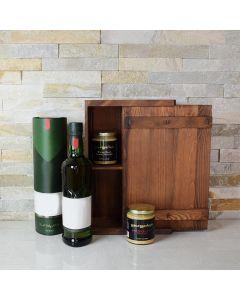 Tangy & Spirited Gift Set