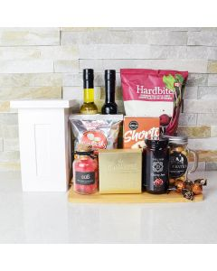 Midnight Cravings Gourmet Gift Set