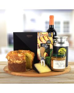 THE PERFECT SIDES GIFT SET