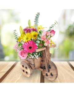 The Best Mother's Day Gift Basket
