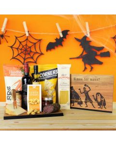 Ghoulish Halloween Dinner Party Set