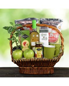 Life Of The Party Kosher Gift Basket