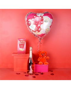 Say It With Love Gift Basket