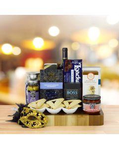 Ahasuerus' Favor Purim Gift Set