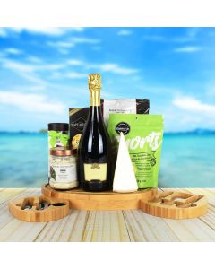 Kosher Champagne Gift Set