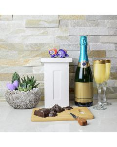 Easter Champagne Celebration Gift Set