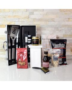 Fired-Up Grilling Gift Set