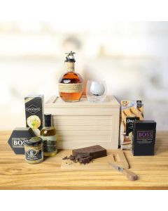 Royal Liquor Gift Basket