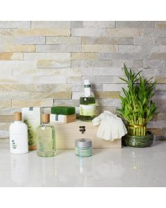 Cleanse & Care Spa Gift Set