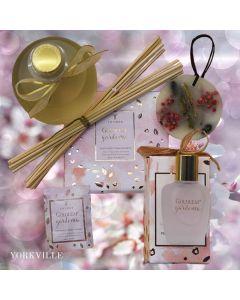 Goldleaf Gardenia Gift Set