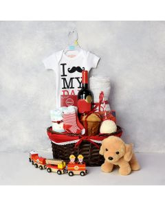 BABY'S FIRST YEAR GIFT SETS