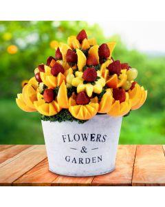 Nature's Harvest Fruit Bouquet