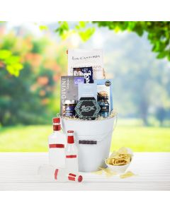 Sweet & Cheesy Gourmet Gift Set