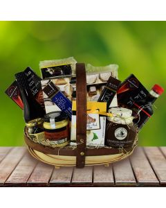 Asian Spice Gift Basket