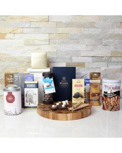 Chocolate Bounty Gift Basket