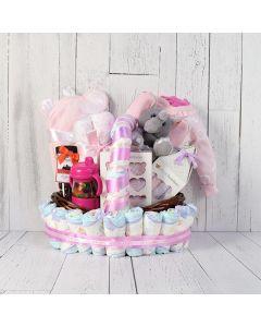 Baby Girl's Got Style Gift Set