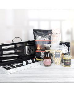It's Time for a Barbecue Gift Basket