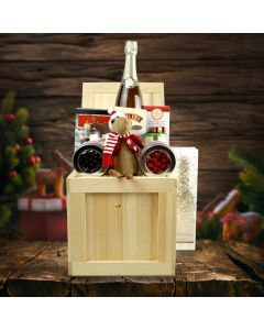 The Festive Christmas Crate