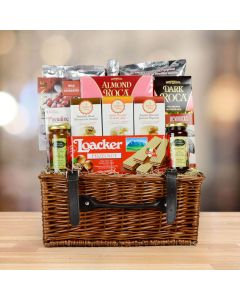 The Ultimate Purim Gift basket