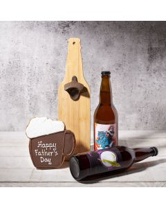Special Father's Day Out Beer Gift Set