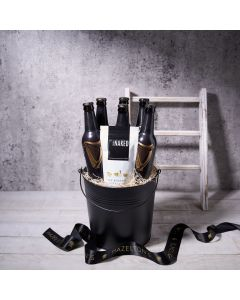 The Cool Dude Beer Gift Set