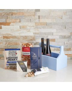 Picnic with Dad Gift Set