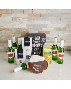 Salty & Sweet Father's Day Beer Gift Set