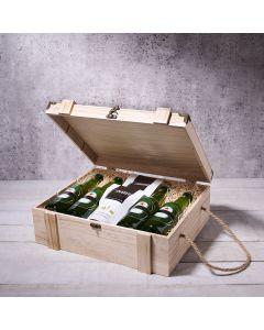 Heineken & Nuts Box
