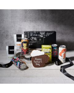 """""""Beertastic Celebration"""" Father's Day Gift Basket, gift baskets, gourmet gifts, gifts, beer"""