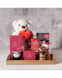 cookies, gourmet gifts, chocolate, Mother's Day, Liquor, Liquor Gift Basket, Set 23757-2021, gourmet, liquor gift basket delivery, delivery liquor gift basket, liquor gift usa, usa liquor gift