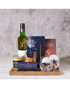 Bountiful Spirits Taste Gift Basket