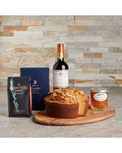 The Avignon Dessert Platter
