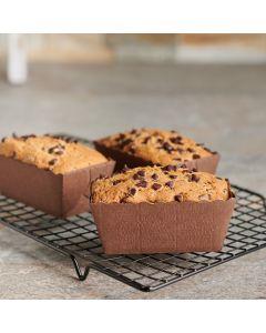 Chocolate Chip Mini Loaf