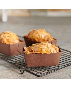 Almond Mini Loaf, Baked Goods, Cakes, USA Delivery