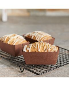 Lemon Poppy Seed Mini Loaf, Cakes, Baked Goods, USA Delivery