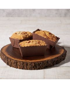 Apple Cinnamon Mini Loaf, Baked Goods, Cakes, USA Delivery