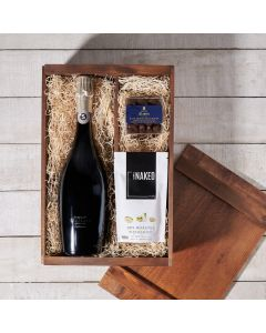 champagne gift box, champagne gift, champaign gift delivery, delivery champagne