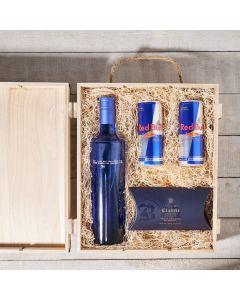 The Sweet Treat Liquor Gift Box