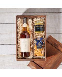 Spirits and Sauce Duo Gift Set
