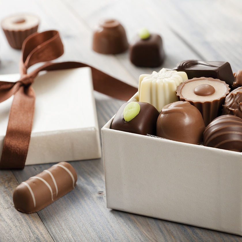 Send Chocolate Gift Baskets to Delivery in USA