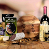 Home Run! Father's Day Gift Set