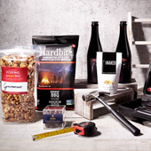 The Handyman Father's Day Gift Basket