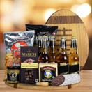 Football Tailgate Party Gift Set For Dad
