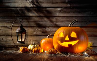 Five Ways to Celebrate Halloween 2020