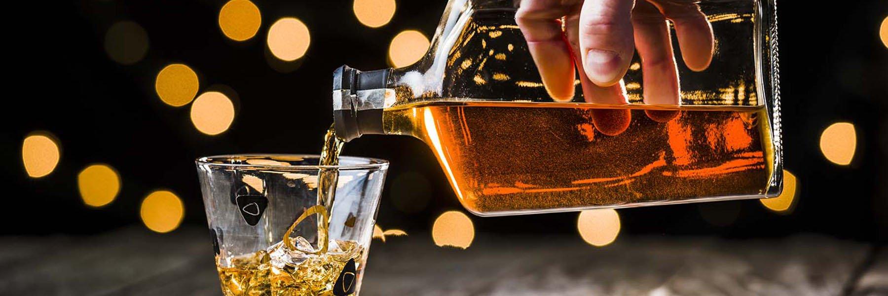 Corporate Liquor Gift Baskets