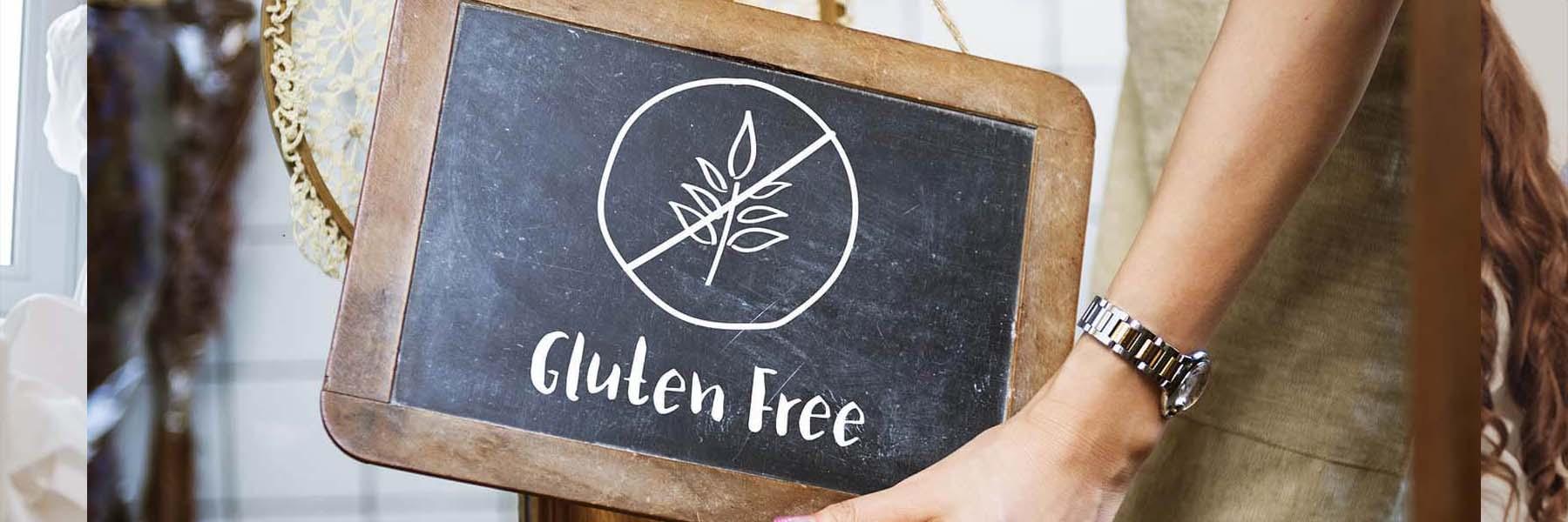 Gluten-Free Gift Baskets